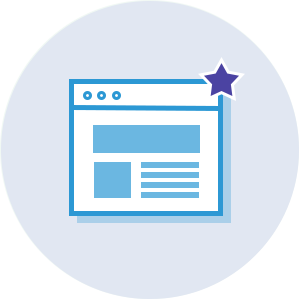 Customize the listing permalink to control where users are directed on your site