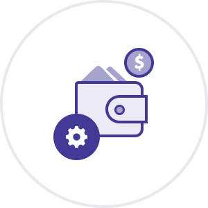 Use the payment system with WooCommerce or Easy Digital Downloads cart system, giving you the option of more than 50 payment gateways